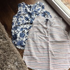 GAP summer tops